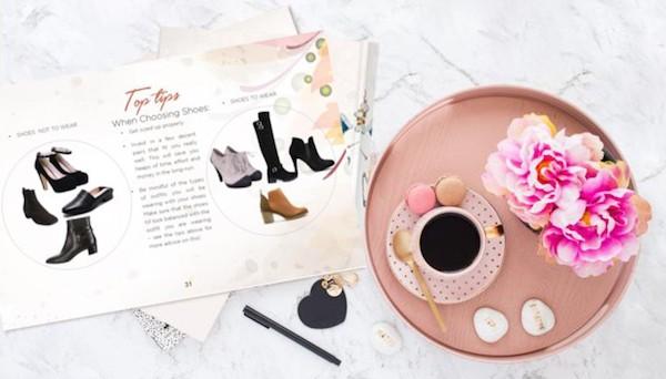 Chapter Book Petite Fashion f